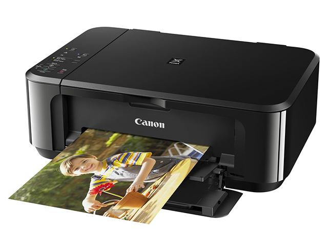 Εικόνα Πολυμηχάνημα Inkjet Canon Pixma MG3650 - Black
