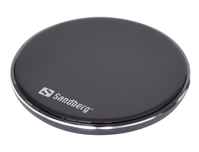 Εικόνα Sandberg Wireless Charger Pad 10W Alu