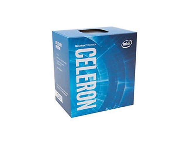Εικόνα Επεξεργαστής (CPU) Intel Celeron G4900(LGA1151, 3.10GHz, 2MB)