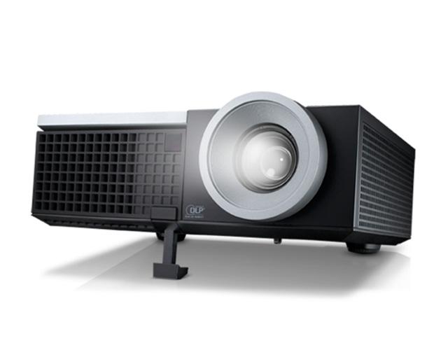 Εικόνα Projector Dell 4320 DLP - Ανάλυση WXGA - 4300 Lumens - Θύρες HDMI, USB, RJ45