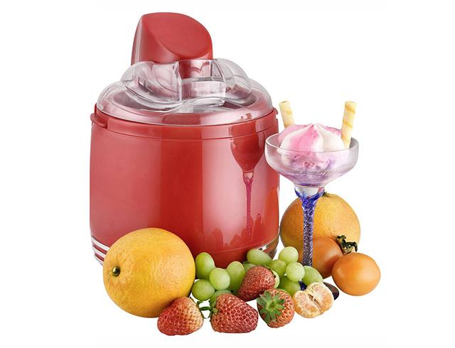 Εικόνα Μηχανή παρασκευής παγωτού και γιαουρτιού Kalorik Ice 2500 R