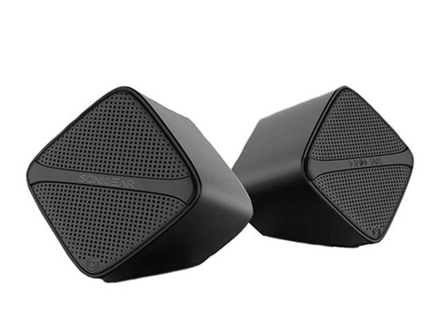 Εικόνα Speakers Sonic Gear SCUBEM USB Digital AMP + Micro Driver - Black