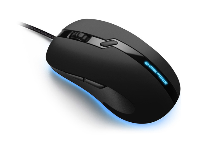 Εικόνα Gaming mouse sharkoon shark force pro optimized