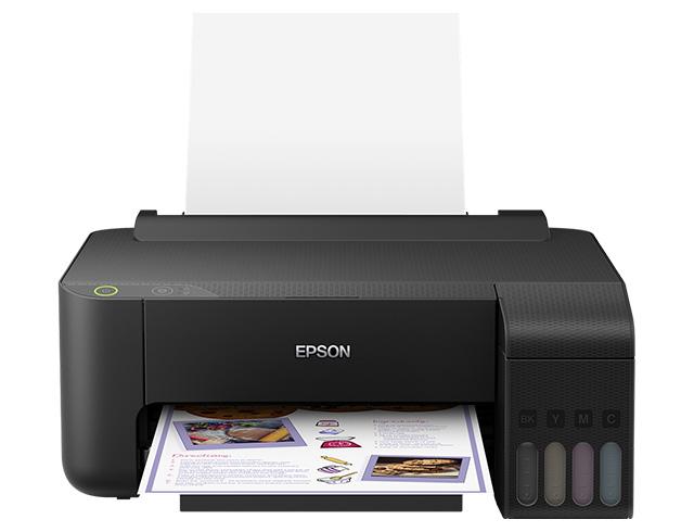 Εικόνα Εκτυπωτής Epson EcoTank L1110 - Ανάλυση εκτύπωσης 5.760 x 1.440 dpi - Ταχύτητα εκτύπωσης 33 ppm