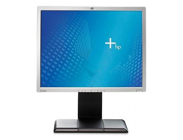 """Εικόνα Monitor 20"""" HP LP2065 - Ανάλυση 1600 x 1200 - DVI"""