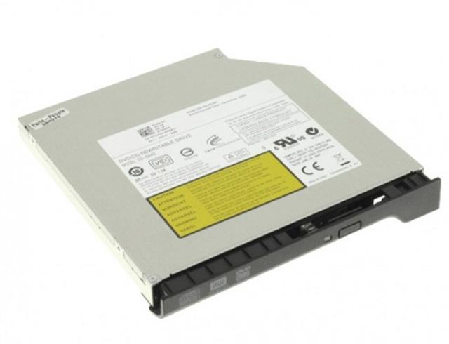 Εικόνα Εσωτερικό DVD-RW Lenovo 5DX0F86404 Slim 9mm