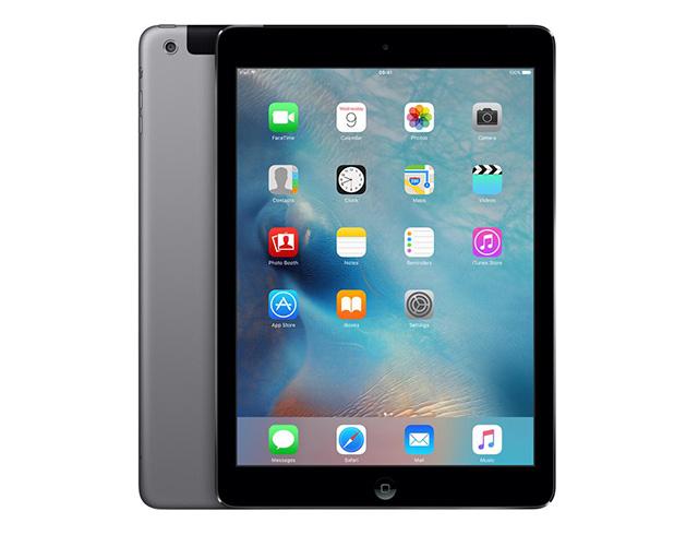"""Εικόνα Apple iPad Air 9,7"""" A1475 16GB με WiFi & Cellular ( Κάρτα Sim )"""