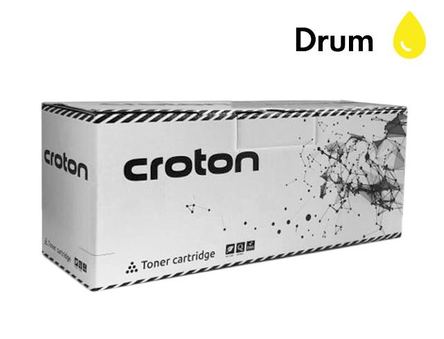 Εικόνα Drum Συμβατό HP CB386A Yellow - 35000 σελίδων - πλήρως ανακατασκευασμένο - Υψηλής ποιότητας για καθαρές με ζωντανά χρώματα εκτυπώσεις. CM6030 / CM6040