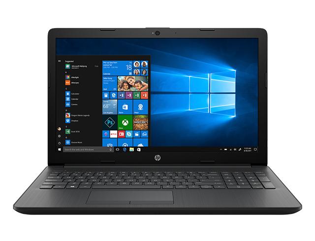 """Εικόνα HP 15-da1015nv - Οθόνη Full HD 15.6"""" - Intel Core i5-8265U - 8GB RAM - 256GB SSD - 2GB VGA - Windows 10 Home"""