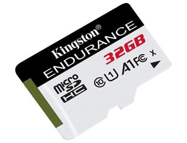 Εικόνα Κάρτα μνήμης Kingston High Endurance SDXC 32GB U1 A1