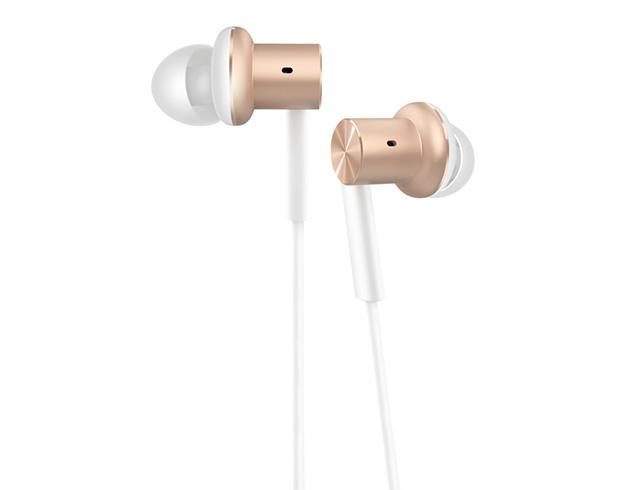 Εικόνα Ακουστικά Xiaomi Mi In-Ear Headphones Pro - Gold