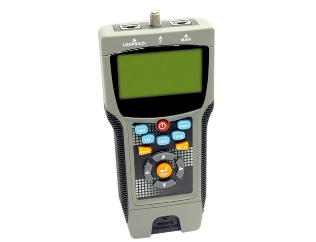 Εικόνα MULTIFUNCTION NETWORK TESTER ROLINE