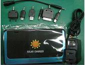 Εικόνα Ηλιακοί Φορτιστές