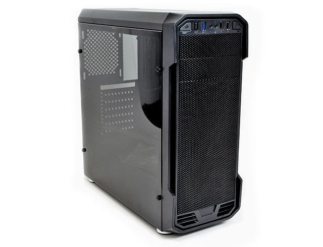 Εικόνα Expert PC Ryzen 3 - AMD Ryzen 3 3200G - 8GB DDR4 RAM - 480GB SSD - Windows 10