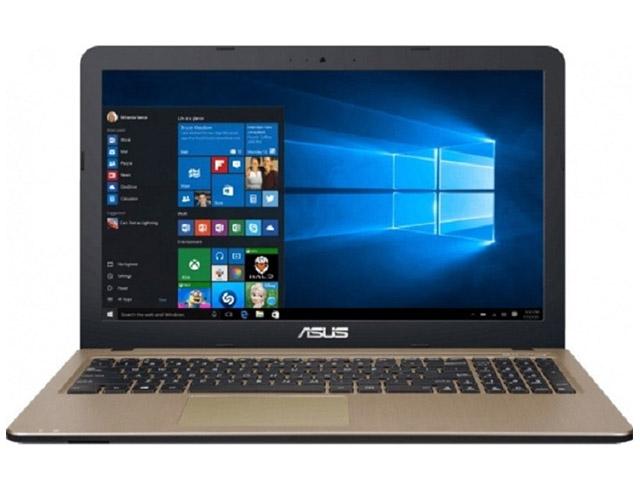"""Εικόνα Asus X540MA-DM132T - Οθόνη Full HD 15.6"""" - Intel Celeron N400 - 4GB RAM - 256GB SSD - Windows 10 Home"""