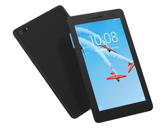 "Εικόνα Tablet 7"" Lenovo 3G Tab E7 - 8GB - 3G - Black"