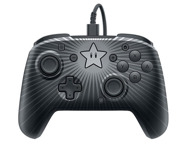 Εικόνα Game Controller PDP Faceoff Wired Pro - Star Mario