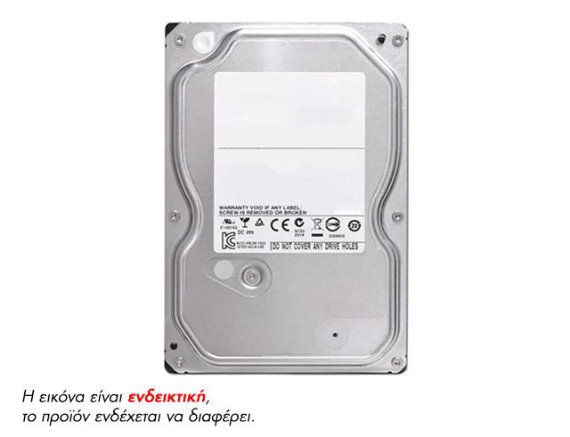 """Εικόνα Σκληρός Δίσκος Refurbish 2TB SATA III Για Υπολογιστή - 3.5"""" - 64MB - 7200 rpm"""