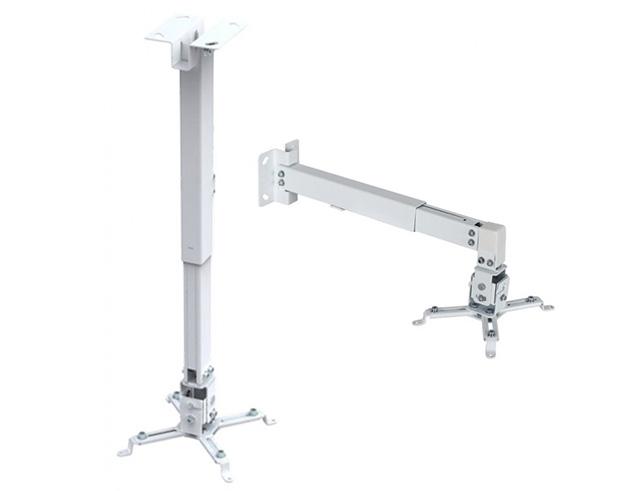 Εικόνα Βάση οροφής για projector Conceptum PRB-2 - White