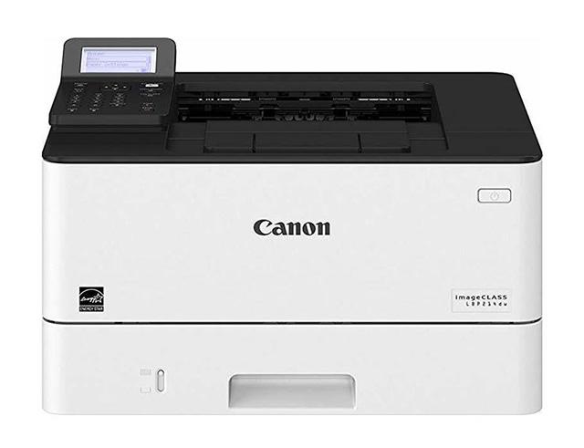 Εικόνα Μονόχρωμος Εκτυπωτής Canon i-Sensys LBP226dw - A4 - 600 x 600 dpi - 52.5ppm - USB/Ethernet/WiFi