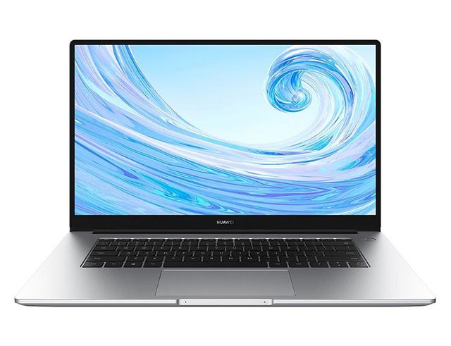 """Εικόνα Huawei MateBook D 15 - Οθόνη Full HD 15.6"""" - AMD Ryzen 5 3500U - 8GB RAM - 256GB SSD - Windows 10 Home - Mystic Silver"""