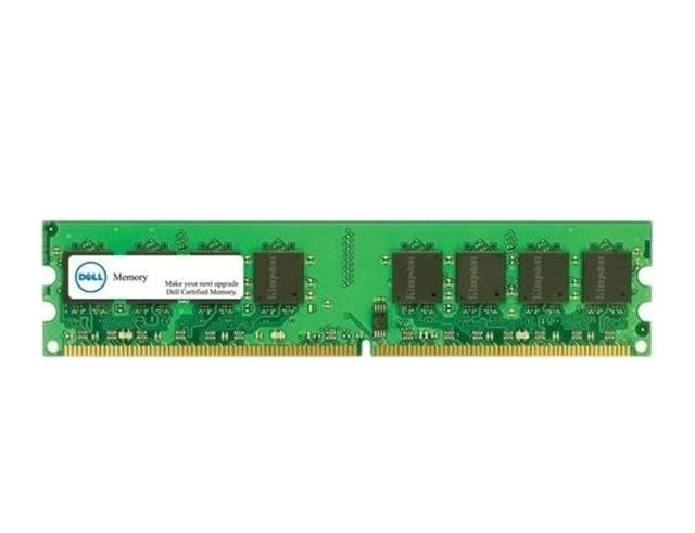 Εικόνα Μνήμη RAM Dell Memory NPOS - 8GB 1Rx8 DDR4 UDIMM 2666MHz ECC, Only with New Server T40/T140/T340/R240/R340