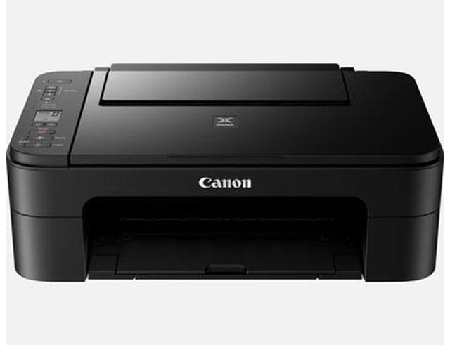 Εικόνα Έγχρωμο Πολυμηχάνημα Canon Pixma TS3350 - A4 - Εκτύπωση, Σάρωση, Αντιγραφή - 4800 x 1200 dpi - 4ppm - USB, WiFi