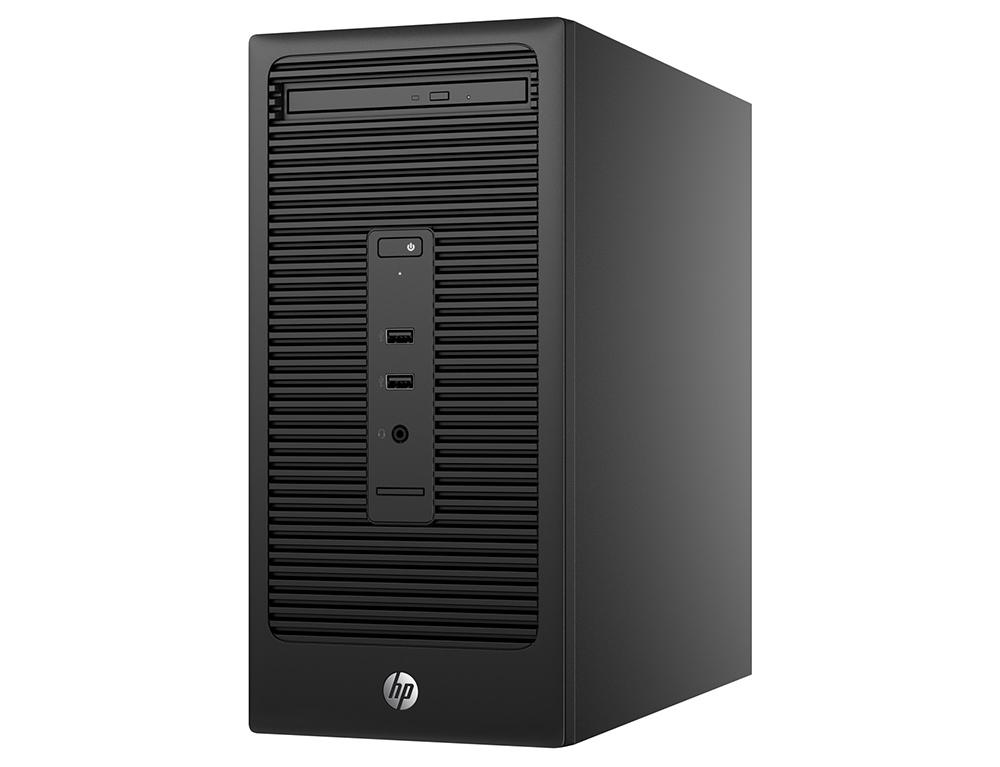 Εικόνα HP 285 G2 - AMD A6 - 8GB RAM - 240GB SSD - DVD - Windows 10 Pro