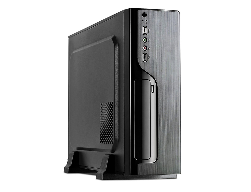 Εικόνα Expert PC GX.Lite SFF - Intel Core i5-10400F - 8GB RAM - 240GB SSD - DVD-RW - GT 710 2GB