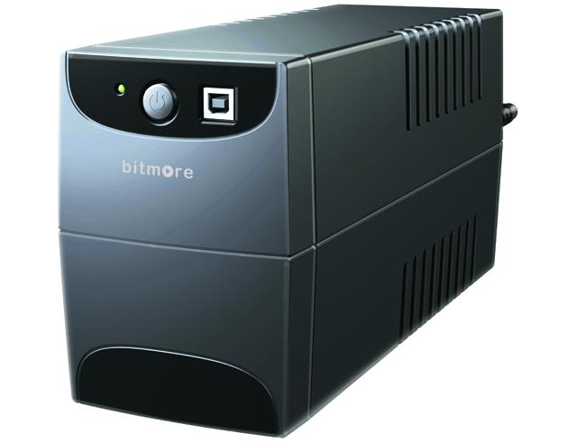 Εικόνα UPS Bitmore Line U650 650VA