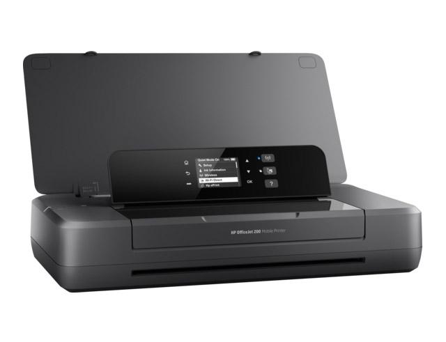 Εικόνα Φορητός Εκτυπωτής HP Officejet 202 (N4K99C)
