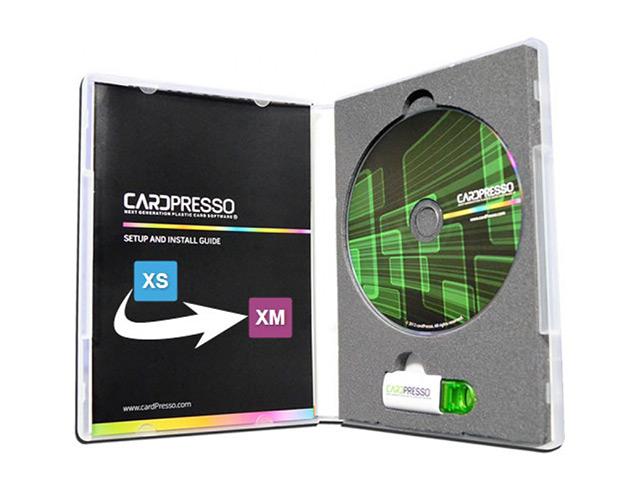 Εικόνα Upgrade CardPresso XS to CardPresso XM
