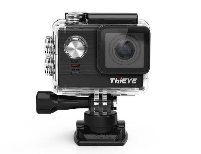 Εικόνα Action Camera THIEYE 4K T5 WIFI