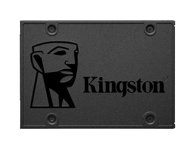 Εικόνα Δίσκος SSD Kingston A400 - 120GB