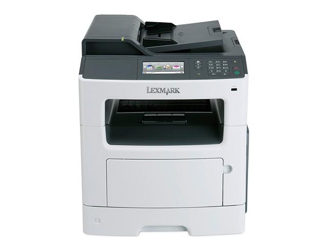 Εικόνα Πολυμηχάνημα Mono Laser Lexmark MX417DE B/W