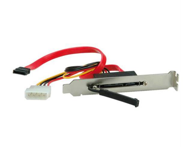 Εικόνα Roline S-ATA Int./Ext. Adapter Data+Power Cable