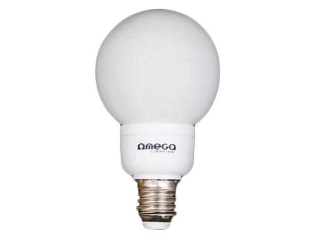 Εικόνα Λαμπτήρας Omega Energy Saving 2700K E27 18W