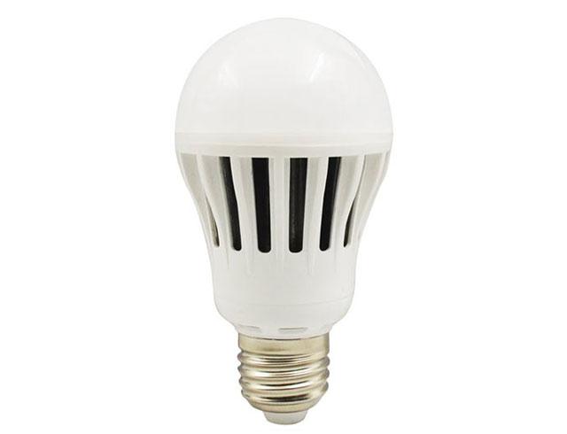 Εικόνα Λαμπτήρας LED Omega Eco 6000K E27 9W