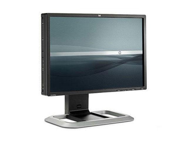 """Εικόνα Monitor 24"""" HP LP2475w IPS - Ανάλυση WUXGA - DVI, DisplayPort, HDMI"""