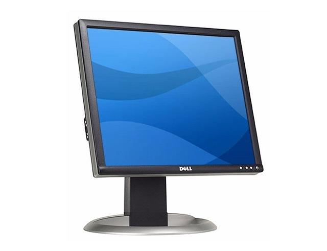 """Εικόνα Οθόνη 17"""" Dell UltraSharp 1704FPVS"""