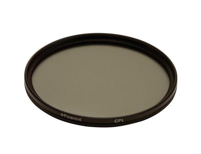 Εικόνα Polaroid Circular Polarizer - Φίλτρο Φωτογραφικής Μηχανής 43mm
