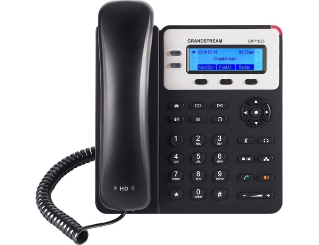 Εικόνα IP Phone Grandstream GXP1625