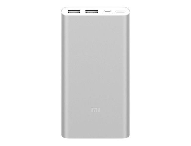 Εικόνα Power Bank Xiaomi Mi 2S 10000mAh - Silver
