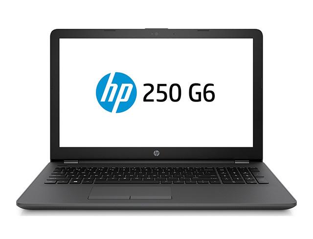 Εικόνα HP 250 G6 - Intel Core i3-7020U - 4GB RAM - 256GB SSD - FreeDos