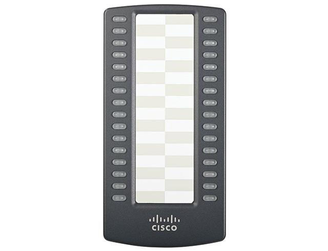 Εικόνα IP PHONE CISCO-D SPA500S