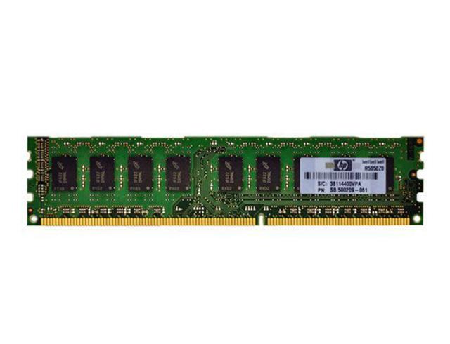 Εικόνα Μνήμη RAM DDR3 2GB ECC UNB PC3-10600E
