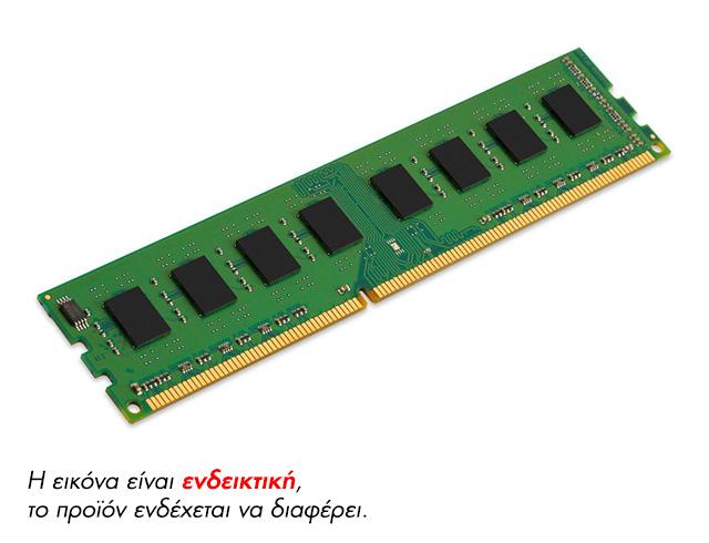 Εικόνα Μνήμη RAM Υπολογιστή Refurbished DDR3 2GB Mixed Speed