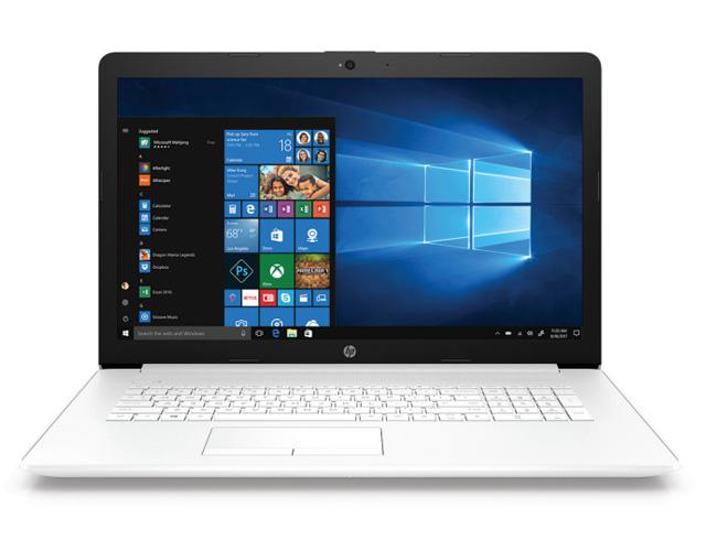 """Εικόνα HP 15-db0011nv - Οθόνη Full HD 15.6"""" - AMD Ryzen 5 2500U - 4GB RAM - 256GB SSD - Windows 10 Home"""