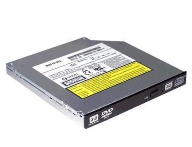 Εικόνα Εσωτερικό DVD-RW Drive Panasonic UJ8E0 8x, SATA, 12.7mm, Tray
