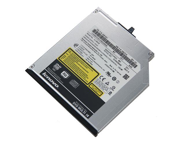 Εικόνα Εσωτερικό DVD RW Lenovo 43N3229 Ultrabay Slim 9.5mm